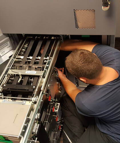 transportul instalarea si montarea echipamentlor